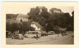 ALLEMAGNE -( Cologne ) BLANKENHEIM  ( Photo: Format 12X 7.5 ) - Lieux
