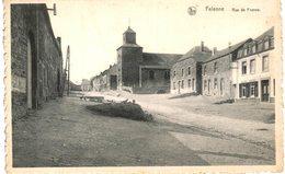 FELENNE   Rue De Fance. - Beauraing