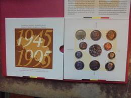 BELGIQUE FDC 1995 - 1993-...: Albert II