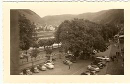 ALLEMAGNE - COCHEM - La Moselle ( Photo: Format 12X 7.5 ) - Lieux