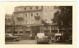 ALLEMAGNE - COCHEM - Hotel Germania( Photo: Format 12X 7.5 ) - Lieux
