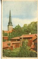 006032  Mitiv Fran Svartan, Västeras  1951 - Schweden