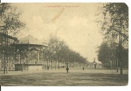 VALLADOLID / CAMPO GRANDE - Valladolid