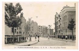 Plessis Robinson - Rue De La Raie Tortue - Le Plessis Robinson