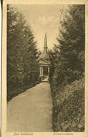 006034  Bad Salzbrunn - Prinzessinnenplatz  1926 - Schlesien