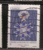 FRANCE N° 4830 OBLITERE - France