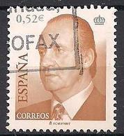 Spanien  (2004)  Mi.Nr.  3912  Gest. / Used  (1af42) - 1931-Heute: 2. Rep. - ... Juan Carlos I