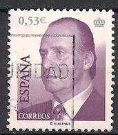 Spanien  (2005)  Mi.Nr.  4020  Gest. / Used  (1af41) - 1931-Heute: 2. Rep. - ... Juan Carlos I