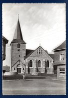 Bullange. ( Liège).Eglise Saint Eloi. Renning Kaffee.  Pub Martini . 1966 - Bullange - Buellingen