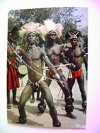 Sénégal  Afrique En Couleurs  VIAGGIATA COME DA FOTO - Senegal