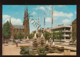 Eindhoven - Stadhuisplein [AA31 5.616 - Zonder Classificatie