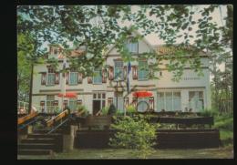 Oisterwijk - Hotel VBoschoord [AA31 5.621 - Zonder Classificatie