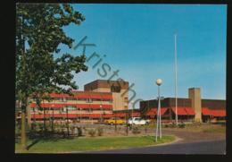 Moergestel - Bejaardencentrum De Reuselhof [AA31 5.681 - Nederland