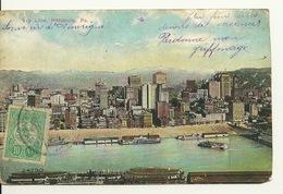 SKY LINE / PITTSBURG - PA - Pittsburgh