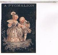 CHROMOS  A PYGMALION .....PARIS............ CH154 - Autres