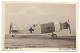 Avion Sanitaire Bloch 81...  Animé - 1919-1938: Entre Guerres