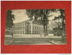 LIEGE  -     Le Théâtre Royal  -  1910 - Luik
