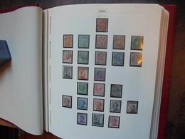 ITALIE-VATICAN- SAN MARINO-MALTE-GRECE BELLE COLLECTION ! (2382) 2 KILOS 200 - Briefmarken