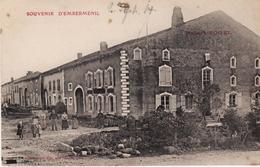 SOUVENIR D'AMBERMENIL  1914 - Frankrijk