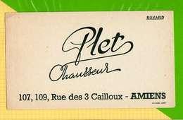 BUVARD & Blotting Paper : Chaussures PLET  Amiens - Chaussures