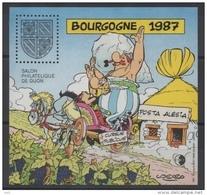 FRANCE BOURGOGNE 87 - YT BF 8 - Neuf **  MNH - Cote: 20,00 € - CNEP