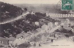 Meurthe-et-Moselle - Longwy-Bas - Côte Aux Poulets - Longwy