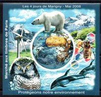 FRANCE MARIGNY 2008 - YT BF 20a ND - Neuf **  MNH - Cote: 25,00 € - CNEP