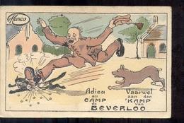 Leopoldsburg - Beverloo - Kamp - 1924 - Leopoldsburg (Kamp Van Beverloo)