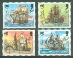 St Helena: 1988   Bicentenary Of Australian Settlement    MNH - Saint Helena Island