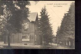 Kamp D'Elsenborn - Kantine - 1931 - Elsenborn (Kamp)