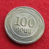 Armenia 100 Dram 2003 KM# 95 Armenie - Arménie