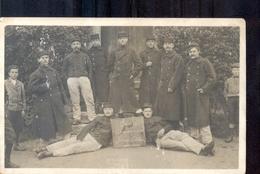 Aarlen - Arlon - Camp - Guerre - 1910 - Aarlen