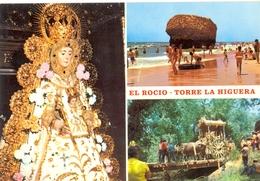 Espagne - Andalousie - Matalascañas - Almonte (Huelva) - El Rocio - Multivues - Gasan - 6061 - Huelva