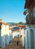 Espagne - Andalousie - Jabugo (Huelva) - Calle Belchitte - San-Pi Nº 2 - 6062 - Huelva