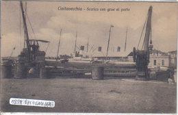 CIVITAVECCHIA (3) - Italy