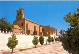Espagne - Andalousie - Moguer (Huelva) - Monasterio De Santa Clara - Nuseo Diocesano De Huelva - Beascoa Nº 8790 - 6063 - Huelva