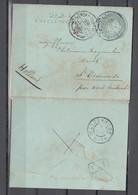 Egypt 1903,enveloppe Letter To Holland (C403) - Egypte