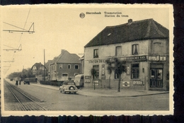 Zaventem - Sterrebeek - Tramstation - 1935 - Zaventem