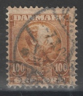 Danemark - YT 47 Oblitéré - 1904 - 1864-04 (Christian IX)