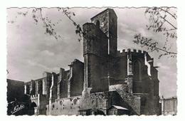 NARBONNE:  MUSEE  LAPIDAIRE  -  ANCIENNE  EGLISE  DE  LAMOURGUIER  -  FP - Musées