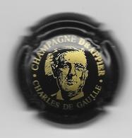 DRAPPIER N°16 Cuvée Charles De Gaulle Capsule De Champagne - Autres