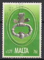 Malta (2008)  Mi.Nr.  1563  Gest. / Used  (1ag03) - Malta