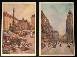 VIENNA ILLUSTRATA - Illustratori & Fotografie