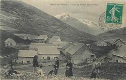 MASSIF DE L'OISANS - L'alpe De Vense. - Non Classés