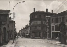 88 NEUFCHATEAU  Rue De France - Neufchateau