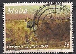 Malta (1996)  Mi.Nr.  993  Gest. / Used  (1ag04) - Malta