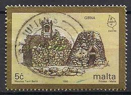 Malta (1995)  Mi.Nr.  964  Gest. / Used  (1ag06) - Malta