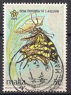 Malta (1993)  Mi.Nr.  914  Gest. / Used  (1ag08) - Malta