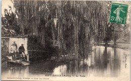 51 - SEPT SAULX -- La Vesle - France