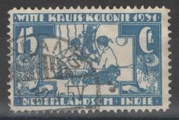 Indes Néerlandaises - YT 164 Oblitéré - 1931 - Indes Néerlandaises